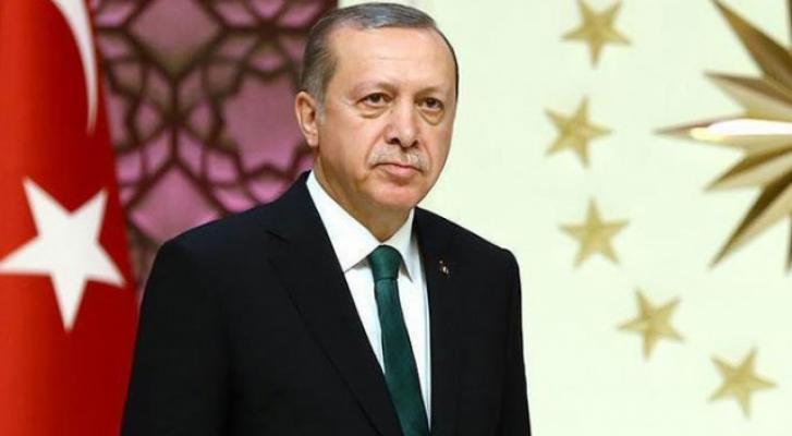 Cumhurbaşkanı Recep Tayyip Erdoğan'dan 18 Mart Mesajı