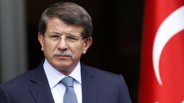 Davutoğlu'nun Eski Danışmanından Yeni Parti Sinyali- Yeni Parti Kuruldu Mu?