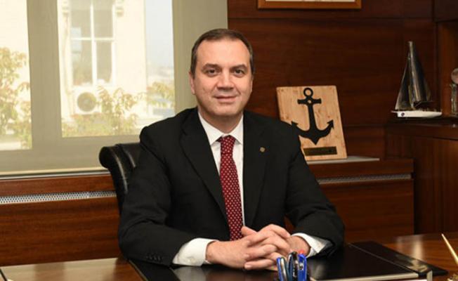 Deniz Ticaret Odası Başkanı Tamer Kıran'dan İstihdama Destek Açıklaması