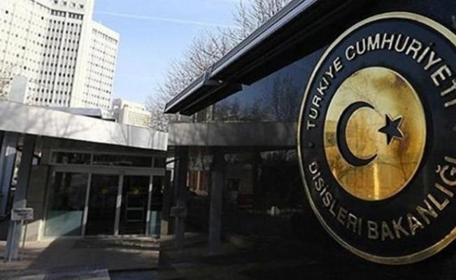 Dış İşleri Bakanlığı Karlsruhe Başkonsolosluğu' na Sözleşmeli Personel alımı iş ilanı yayımladı