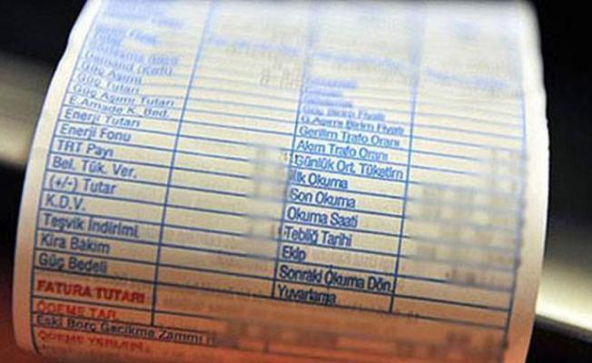 Elektrik Faturalarında Dağıtım Bedeli Hakkında Bakan Dönmez'den Açıklama