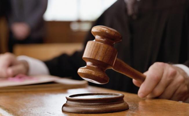 Eski Yargıtay Üyesi Hacı Osman Kaya'ya, FETÖ üyeliği suçundan hapis cezası verildi