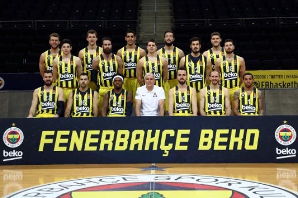 Fenerbahçe Beko, sahasında TOFAŞ'ı 33 sayı farkla mağlup etti