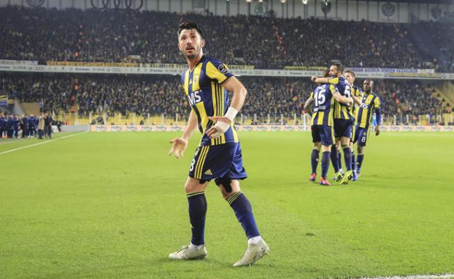 Fenerbahçe- Çaykur Rizespor Maçı Kaç Kaç Bitti? Fenerbahçe- Çaykur Rizespor Maç Sonucu