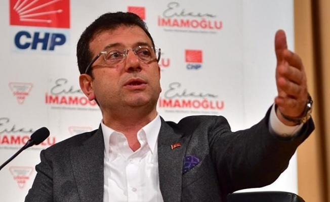 İmamoğlu CHP Genel Başkanlığına Aday Olacak Mı? Açıkladı