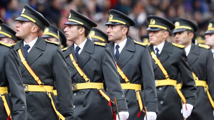 Jandarma 2019 Kadın ve Erkek Subay Alımı Başvuruları Ne Zaman? Jandarma Subay Alımı