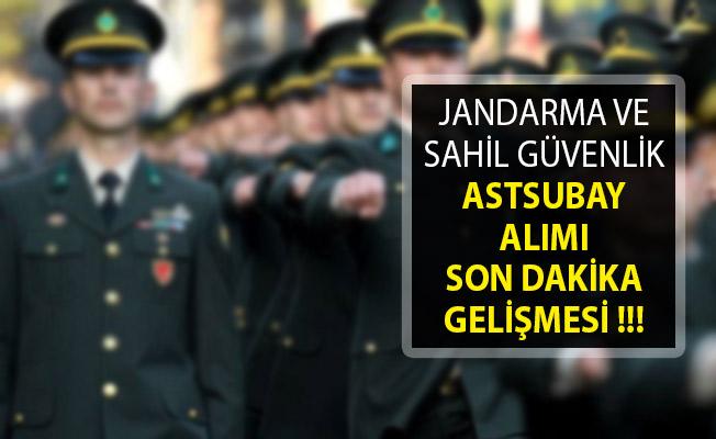 Jandarma ve Sahil Güvenlik Komutanlığı Astsubay Alımı Sonuçları Belli Oldu- Jandarma Astsubay Alımı- Sahil Güvenlik Astsubay Alımı