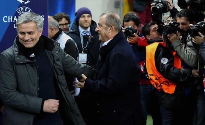 Jose Mourinho'dan Flaş Galatasaray İtirafı- Fatih Terime Karşı Oynarken Çok Korkmuştum