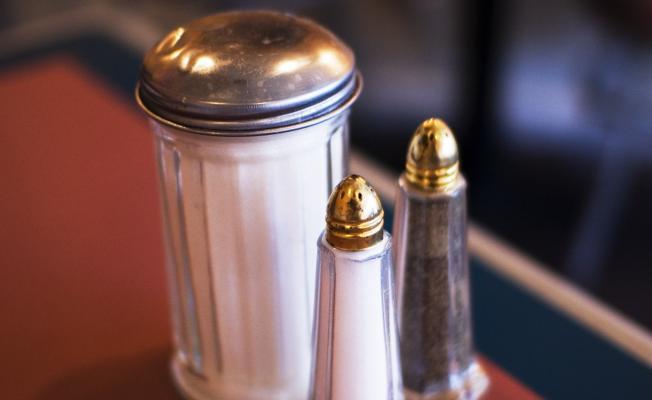 Lokantalarda Yeni Dönem- Masada Tuz ve Şeker Olmayacak