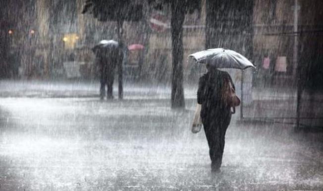 Meteoroloji'den Kritik Uyarı- Meteoroloji Uyardı Sıcaklıklarda Yeni Gelişme