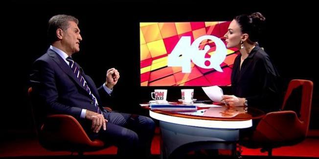 Mustafa Sarıgül DSP Genel Başkanlığına Adayı Mı Olacak?