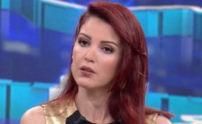 Nagehan Alçı'dan Yeni PArti Hakkında Flaş Açıklama!