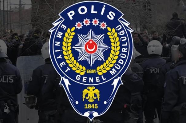 Polis Akademisi 2019 Yılı Rütbe Terfi Sınav Sonuçları Açıklandı