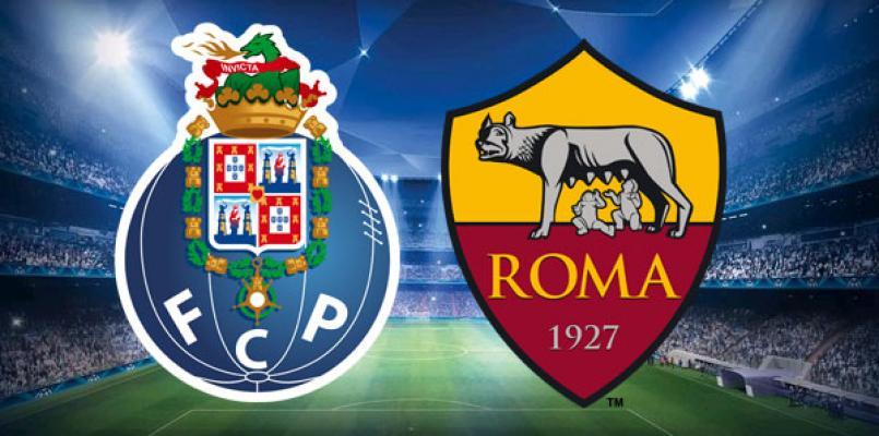 Porto- Roma Maçı Saat Kaçta? Porto- Roma Şampiyonlar Ligi Maçı Ne Zaman? Cengiz Ünder Forma Giyecek Mi?