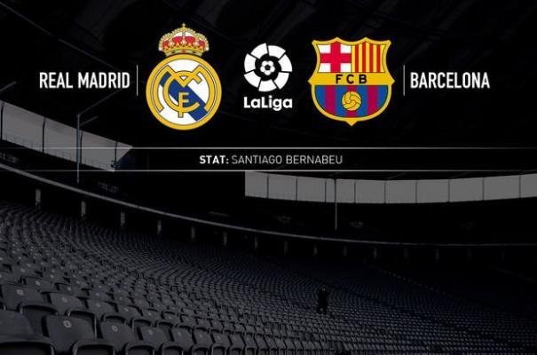 Real Barça Maçı Ne Zaman Real Barça Maçı Saat Kaçta Real Madrid