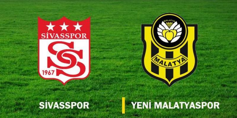 Sivasspor- Malatyaspor Maçı Kaç Kaç Bitti? Sivasspor- Evkur Yeni Malatyaspor Maç Özeti TIKLA İzle