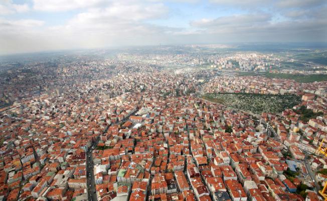 Sosyal Konut Projelerine Talep Var- İstanbul, Ankara ve İzmir Sosyal Konut Projeleri