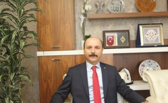 Türk Eğitim-Sen Genel Başkan Talip Geylan: Öğretmenler Adeta Şamar Oğlanı Haline Geldi