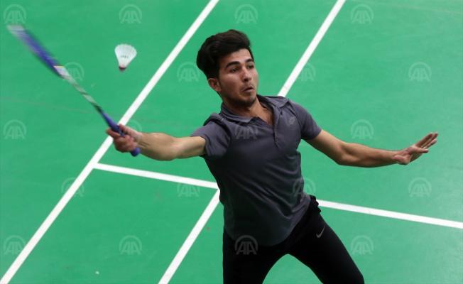 Türkiye Badminton Şampiyonası başladı