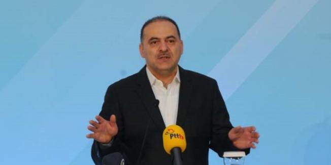 Ulaştırma Bakanı Yardımcısı Ömer Fatih Sayan'dan Facebook, Instagram ve Whatsapp Erişim Sorunu Hakkında Açıklama