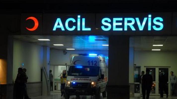 Uşak'ta Yürekleri Yakan Olay- Polis Memuru Acıların En Büyüğünü Yaşadı