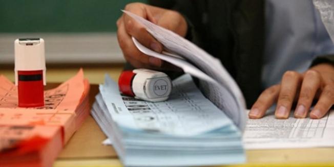 Yerel Seçimlerde Oy Pusulaları PTT Tarafından Taşınacak