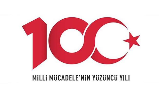 19 Mayıs 1919'un 100. Yılına Özel Hazırlanan Logo Görücüye Çıktı!