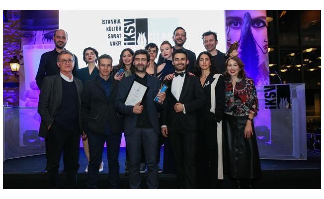 38. İstanbul Film Festivali Ödülleri Sahiplerini Buldu! Altın Lale Ödülü 'Kız Kardeşler'in Oldu