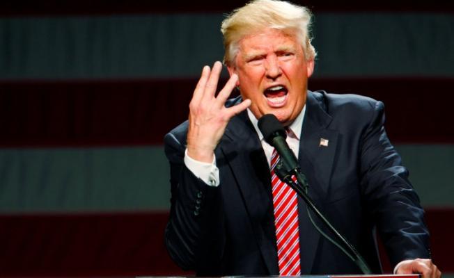 """ABD Başkanı Trump 1915 Ermeni Meselesi'ni """"Meds Yeghern"""" (Büyük Felaket) Olarak Adlandırdı... Dolar Fırladı!"""