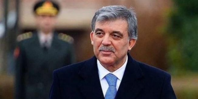 Abdullah Gül'den Flaş Açıklama: Ben Rota Değiştirmedim