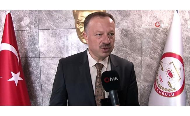 """Ak Parti'li Recep Özel İstanbul Açıklaması! """"Bu Şaibeli Seçim Sonucunda Belediye Başkanlığı Koltuğunda Oturan Biri Var"""""""