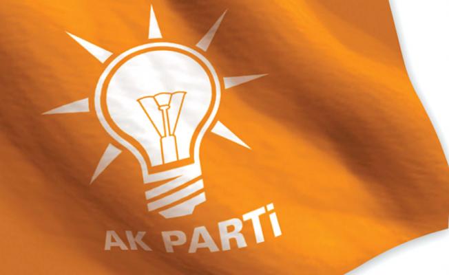 AK Parti Ardahan Merkez İlçe Başkanı Fırat Avşar görevinden istifa etti