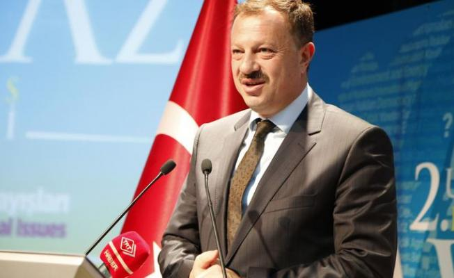 AK Parti YSK Temsilcisi Recep Özel'den KHK'lı Seçmen Hakkında Flaş Açıklama!