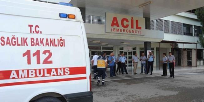Amasya'da Acı Olay: Önce 2 Buçuk Yaşındaki Oğlu Şimdi İse 25 Günlük Bebeği Hayatını Kaybetti