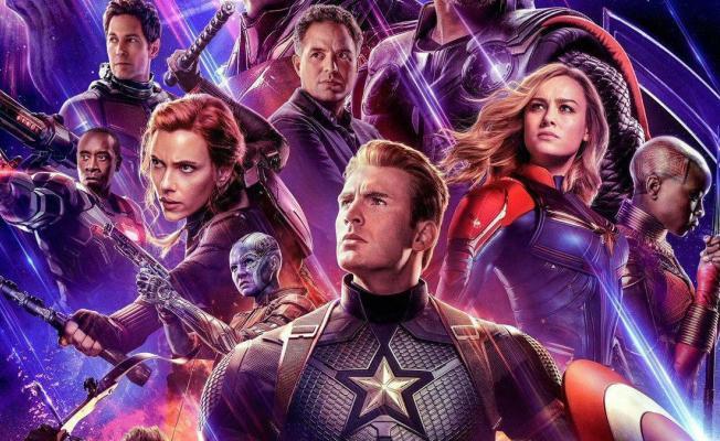 Avengers: Endgame Telefonlara Geliyor! Avengers: Endgame Gişe Rekorları Kırdı