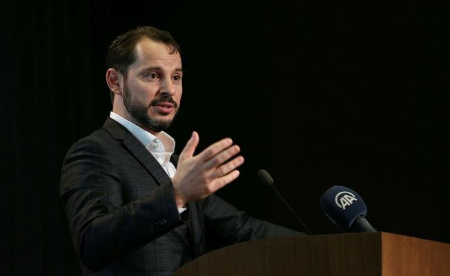 Bakan Albayrak'tan Kıdem Tazminatı Hakkında Önemli Açıklama