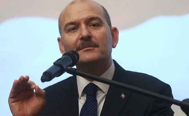 Bakan Soylu'dan Ekrem İmamoğlu'na Yönelik Dikkat Çeken Açıklama!