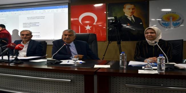 Başkan Açıkladı: Büyükşehir Belediyesine Günlerdir Haciz Geliyor