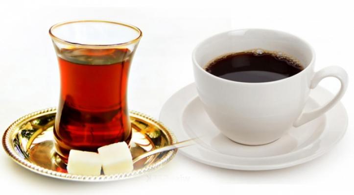 Çay ve Kahve İçenlere Kötü Haber- Çay ve Kahve İçmek Bu Kansere Yol Açıyor