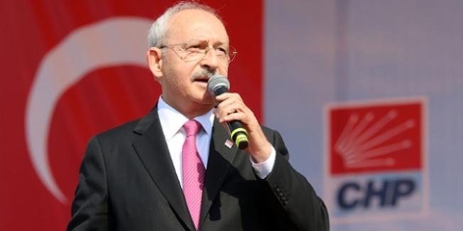 CHP Lideri Kılıçdaroğlu: Gitmeden Önce Aile İle Görüşüldü