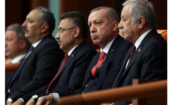 """Cumhurbaşkanı Erdoğan'dan Olay Olacak Kılıçdaroğlu Açıklaması: """"Şehit Cenazesine PKK ile Kol Kola Olanların Gitmesi..."""""""