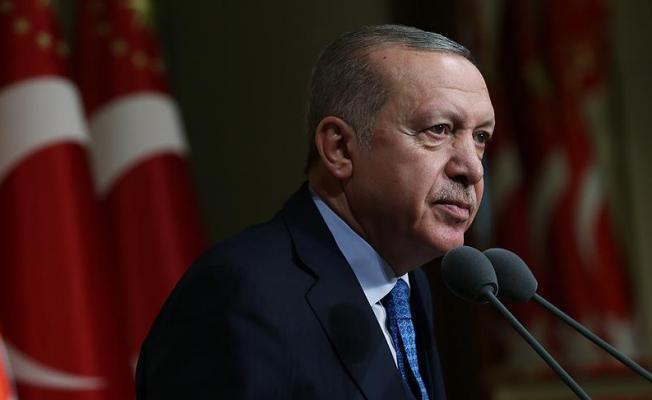 Cumhurbaşkanı Erdoğan'dan YSK ve Kabine Değişikliği Açıklaması!