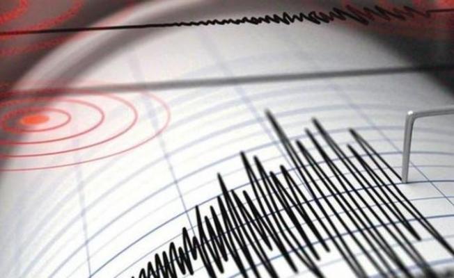 Dünya Beşik Gibi Sallanıyor! İki Ülkede Ard Arda Çok Şiddetli Deprem!