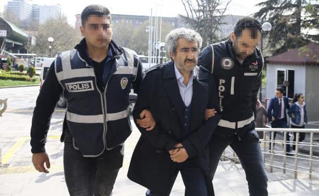 Eski ÖSYM Başkanı Ali Demir Serbest Bırakıldı
