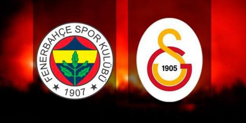 Fenerbahçe- Galatasaray Derbisi Ne Zaman? Fenerbahçe- Galatasaray Maçı Şifresiz Veren Kanallar! Fenerbahçe- Galatasaray Maçı Canlı İzleme