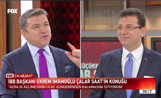 İBB Başkanı İmamoğlu İlk İcraatını Açıkladı: Öğrencilere İstanbulkart 50 TL Olacak
