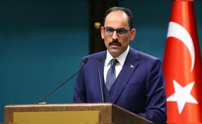 İbrahim Kalın: FETÖ'cü Teröristler ABD-Türkiye İlişkilerini Zehirliyor
