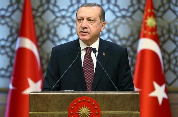 İstanbul Seçim Sonuçları Hakkında Cumhurbaşkanı Erdoğan'dan Flaş Açıklama