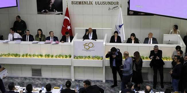 İzmir Büyükşehir Belediye Başkanı Tunç Soyer İlk Toplantısını Gerçekleştirdi!