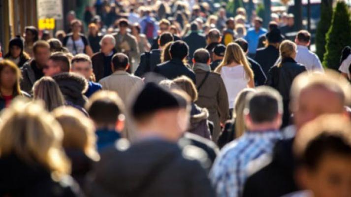 Kayıt Dışı İstihdam Yüzde 30 Seviyesine Düştü
